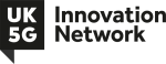 UK5G Innovation Network Logo