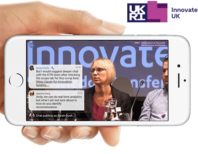Innovate UK Live