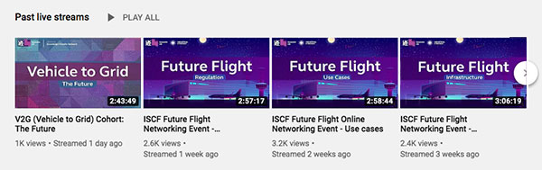 Future Flight Case Study