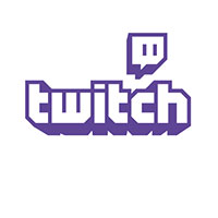 live stream to Twitch