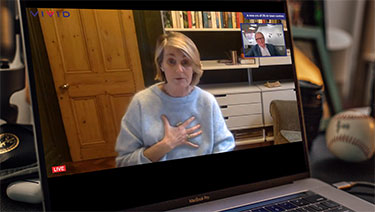 VIVID Mary Portas Conversation - Live event