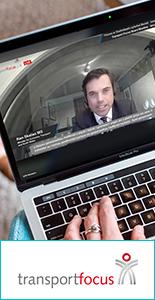 Live Streaming for Transport Focus
