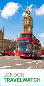 London Travel Watch