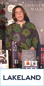 Lakeland Christmas Launch