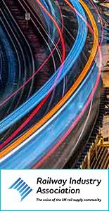 Rail Innovation Live Stream
