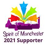 Spirit of Manchester Supporter