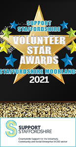 Support Staffordshire Awards Live Stream